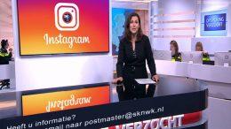 Opsporing Verzocht Instagram-account S.K.N.W.K.