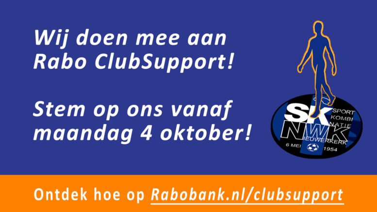 Rabobank ClubSupport 2021