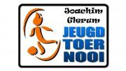 Logo Joachim Glerum jeugtoernooi