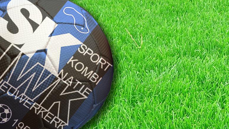 Logo wedstrijdbal