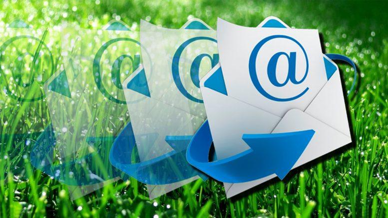 Mailing Club van 100