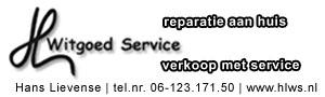 Hans Lievense Witgoed Service