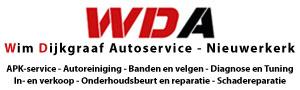 Wim Dijkgraaf Autoservice