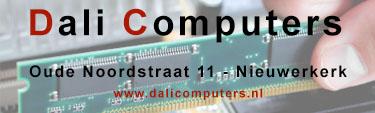 Dali Computers